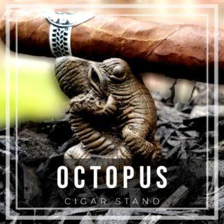 Octopus Cigar Stand