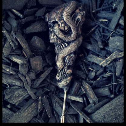 lost skulls cigar stick