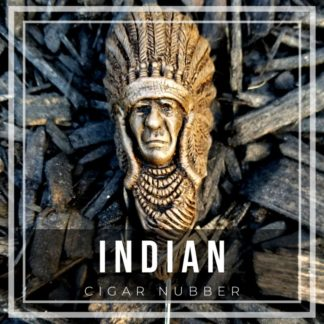 Indian Chief Cigar Nubber