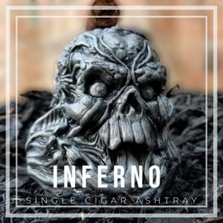 Inferno Cigar Ashtray