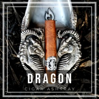 Dragon Cigar Ashtray