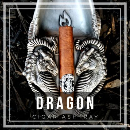Dragon Cigar Ashtray