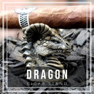 Dragon Cigar Stand