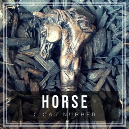 Horse Cigar Nubber