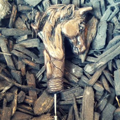 Horse Cigar Stick